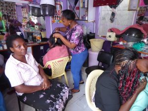 how much does it cost to open a salon - Businesses to start in Kenya