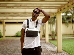 Vector is among the best rappers in nigeria