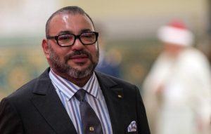 Mohammed VI is the richest president in Africa
