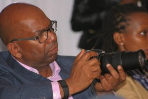 bob collymore quotes