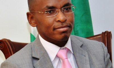 pETER NDEGWA IS THE NEW SAFARICOM CEO