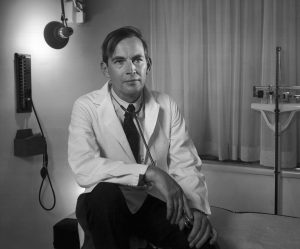 Christiaan Barnard makes it to south aafrican facts