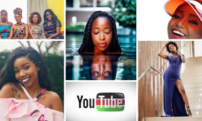 Top 10 YouTubers in Kenya 2020